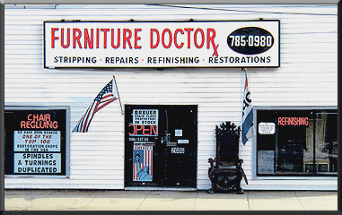 Attrayant Furniture Doctor   Home